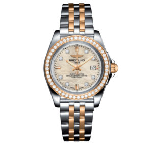 GALACTIC 32 C7133053/A803/792C Breitling