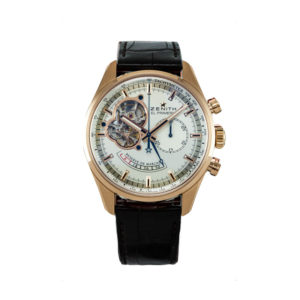 CHRONOMASTER POWER RESERVE 18.2080.4021/01.C494 Zenith