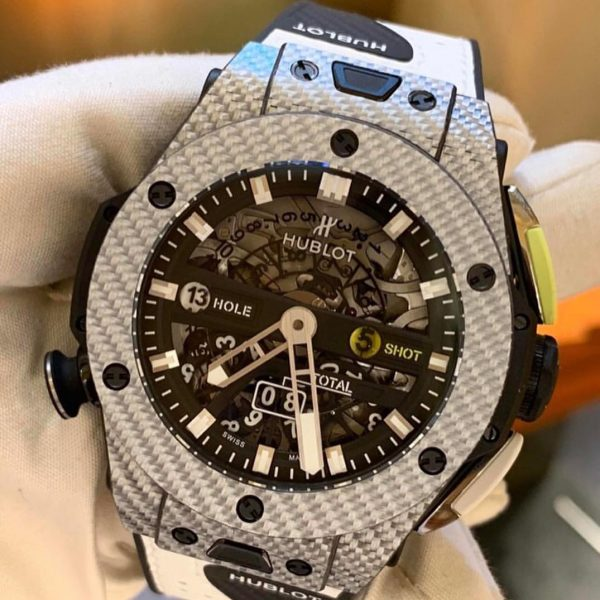 Big Bang Unico Golf 416.YS.1120.VR Hublot