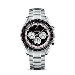 Speedmaster Michael Schumacher Black 3507.51.00 Omega