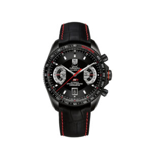 Grand Carrera Calibre 17 CAV518B.FC6237 TAG Heuer