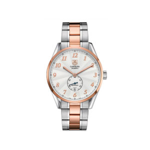 Carrera Calibre 6 Heritage Automatic WAS2151.BD0734 TAG Heuer