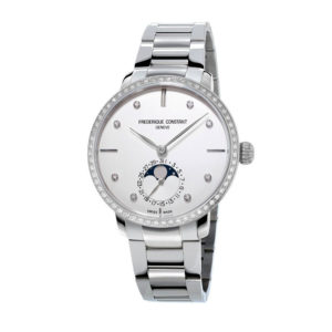 Slimline Moonphase Automatic FC-703SD3SD6B Frederique Constant