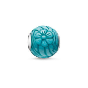 Бусина Summer Flower Thomas Sabo