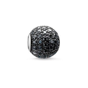Бусина Black Pavé Thomas Sabo