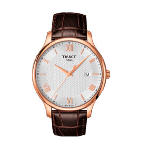Tradition Gent T063.610.36.038.00 Tissot