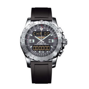 Professional Airwolf Quartz A7836338/F531/120S Breitling
