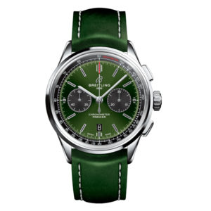 Bentley British Racing Green AB0118A11L1X1 Breitling