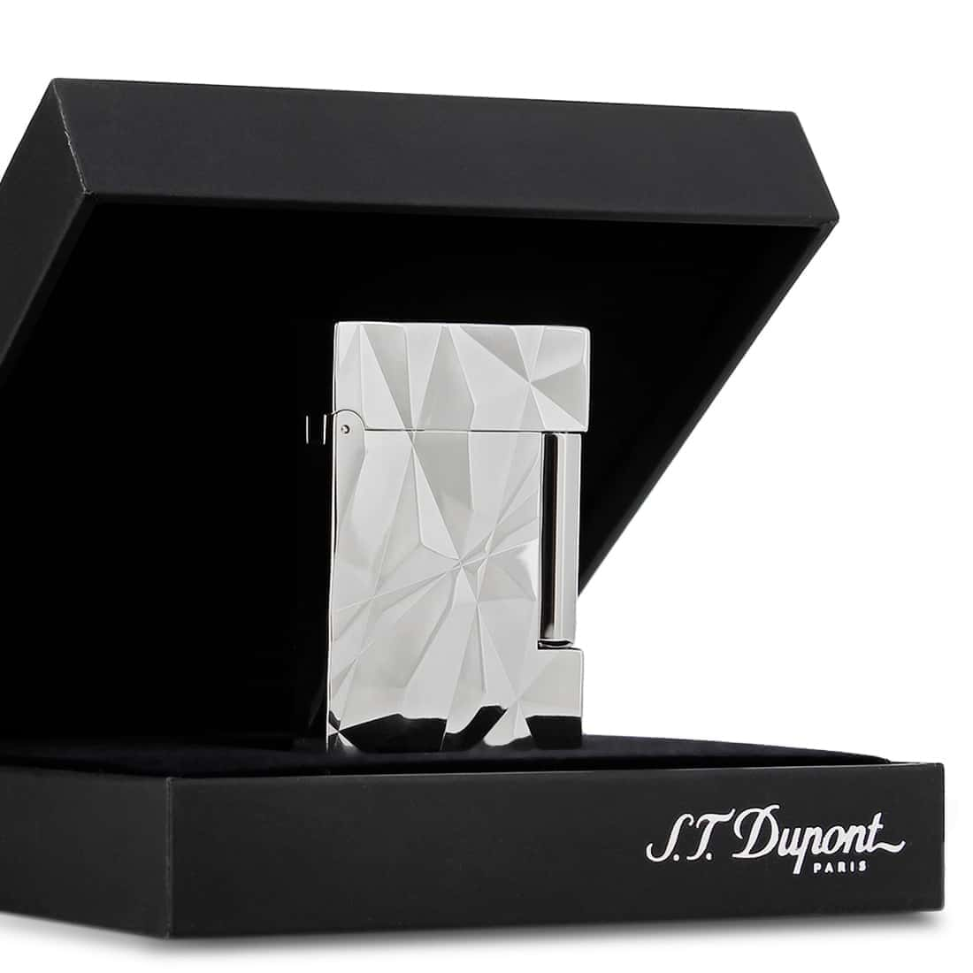 S.T. Dupont Crazy Diamonds