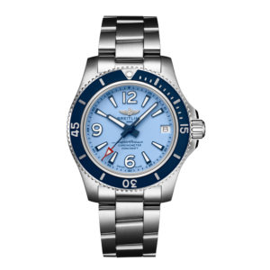 Superocean 36 Midsize Watch a17316d81c1a1 Breitling