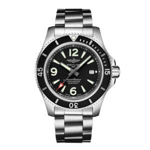 Superocean Automatic 44 A17367D71B1A1 Breitling