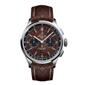 Bentley Centenary Limited Edition AB01181A1Q1X1 Breitling
