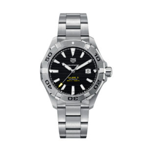 Aquaracer Calibre 5 WAY2010.BA0927 TAG Heuer