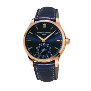 Horological Smartwatch Gents Classics FC-285NS5B4 Frederique Constant