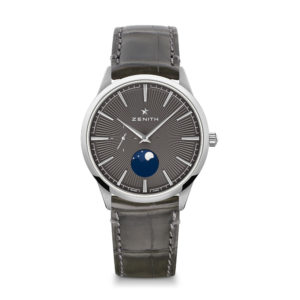 Elite Moonphase 03.3100.69203.C923 Zenith