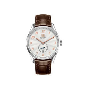 Carrera Calibre 6 Heritage Automatic WAS2112.FC6181 TAG Heuer