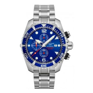 DS Action Diver Chronograph Automatic C032.427.11.041.00 Certina
