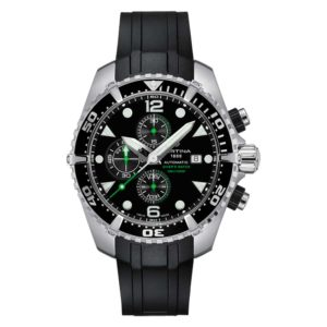DS Action Diver Chronograph Automatic C032.427.17.051.00 Certinа