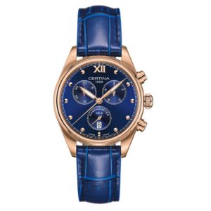 DS-8 Lady Chronometer C033.234.36.048.00 Certina