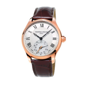 Horological Smartwatch Gents Classics FC-285MC5B4 Frederique Constant