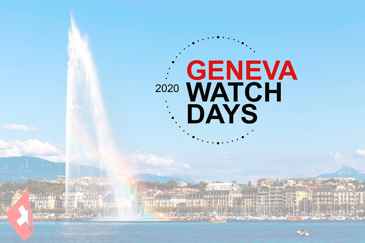 Geneva watch days 2020