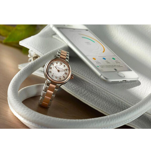 FC-281WHD3ER2B Frederique Constant SMARTWATCH DELIGHT NOTIFY